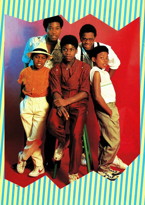 MusicalYouth- Colorz